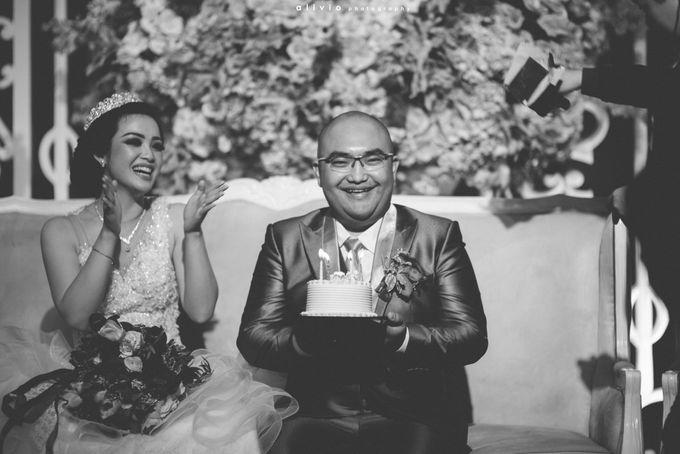 Ferry & Evi Wedding by alivio photography - 048