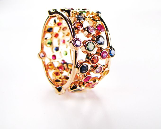 Bespoke CW Jewels by CW Jewels - 010