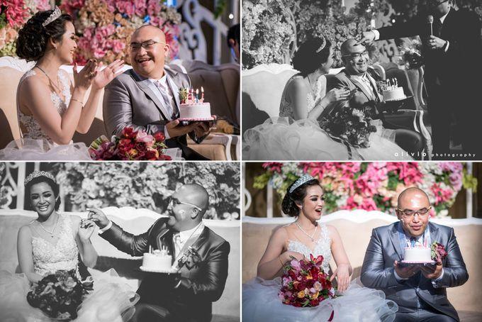 Ferry & Evi Wedding by alivio photography - 049