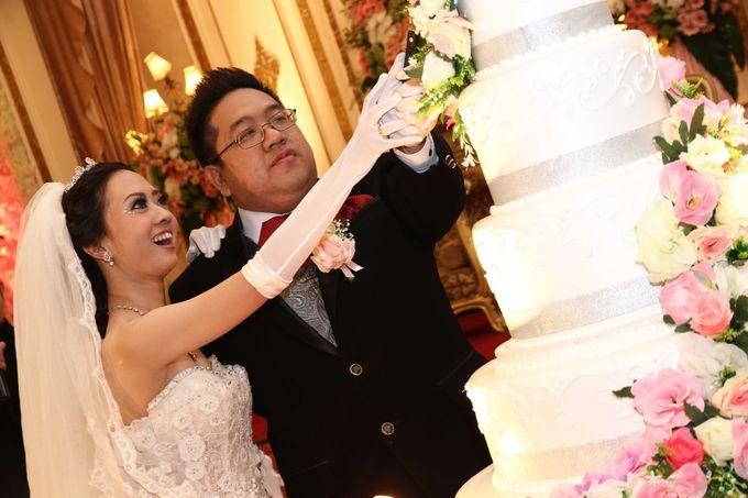 ALBERT & SINTHIA - WEDDING DAY by Spotlite Photography - 020