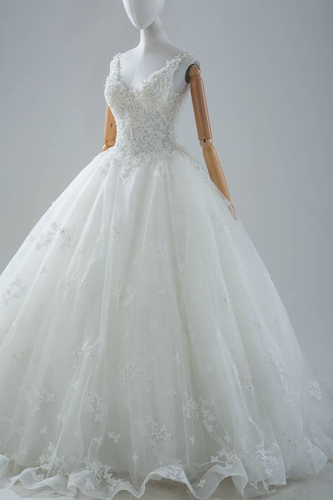 Nice Jj Bridal Gowns Picture Collection - Ball Gown Wedding Dresses ...