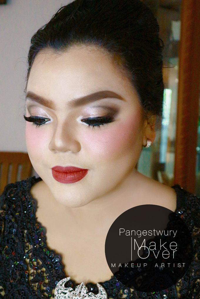 Wedding Make Up by Pangestwury MakeOver - 003