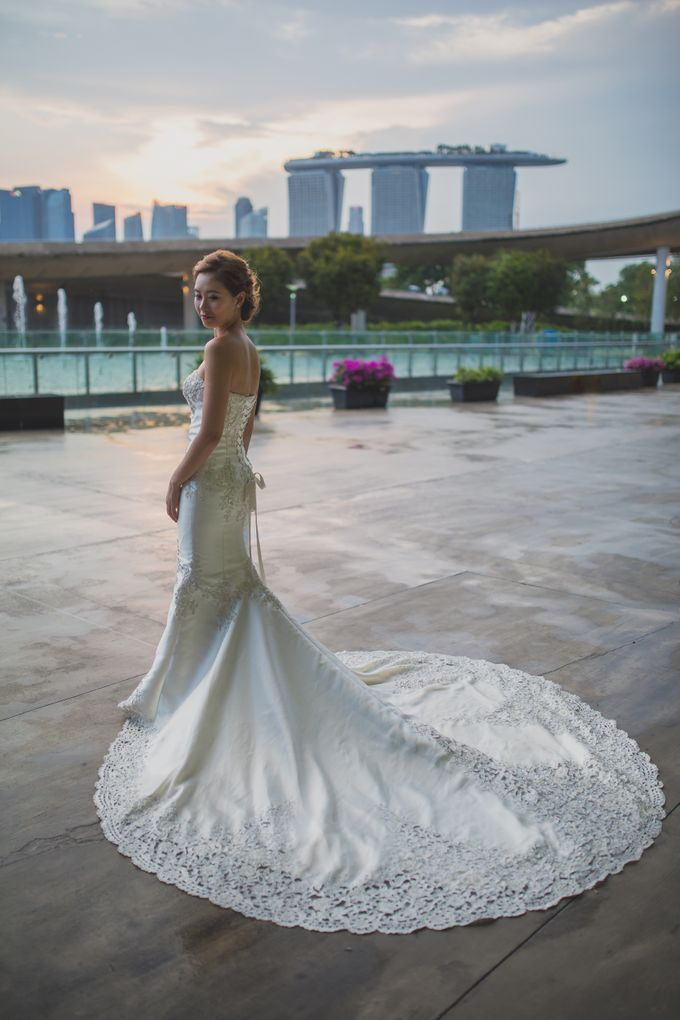 Pre-wedding Shoot by Renatus Photography   Cinematography - 005