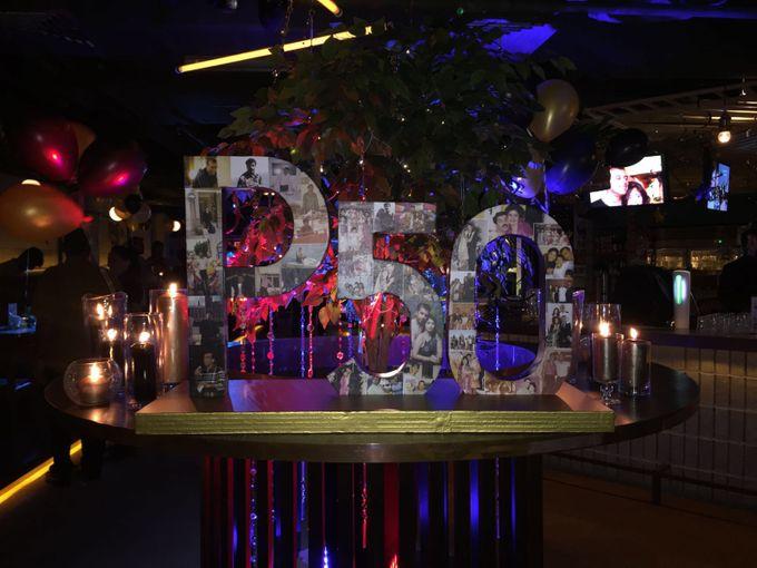 50th Birthday Bash at Prive, Calrke Quay by Impressario Inc - 003