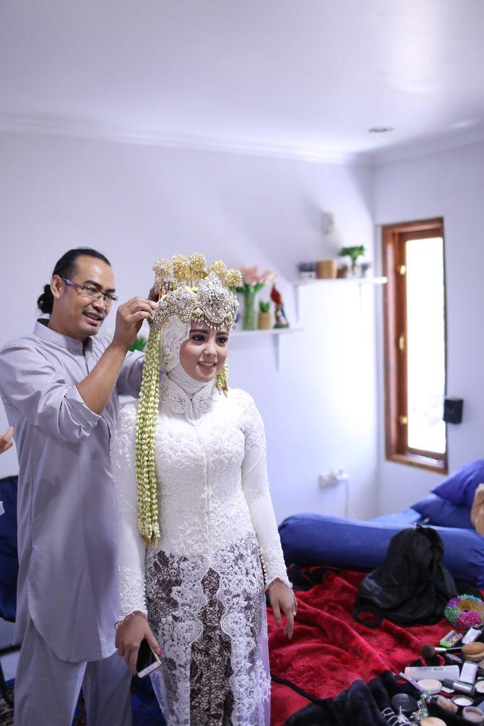 Andi&Tria Wedding 2 August 2016 by D&D Professional Make Up Artist & Kebaya By Dindin Nurdiansyah - 005