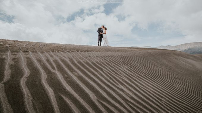 Prewedding Bromo by LUKIHERMANTO LHF - 006