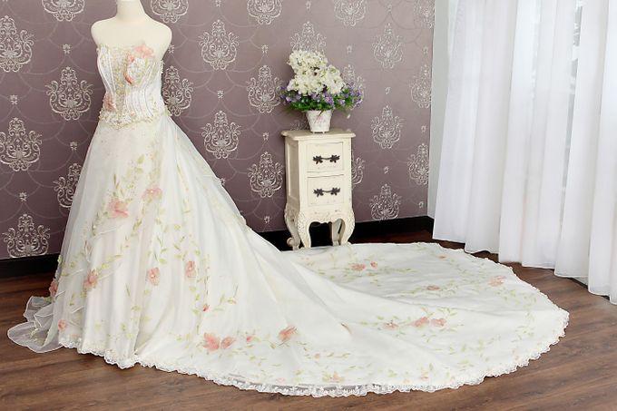 CC Salon & Bridal by CC Salon & Bridal - 008
