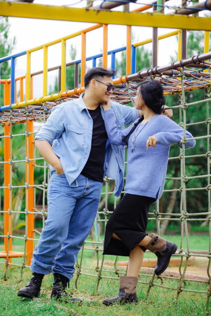 Jackques - Tantry Prewedding by Alterlight Photography - 039