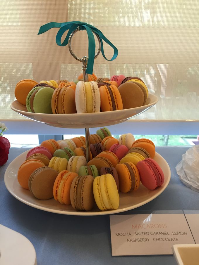Dessert Tables by PastryDen Pte Ltd - 041