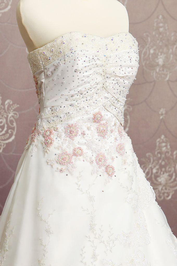 CC Salon & Bridal by CC Salon & Bridal - 009