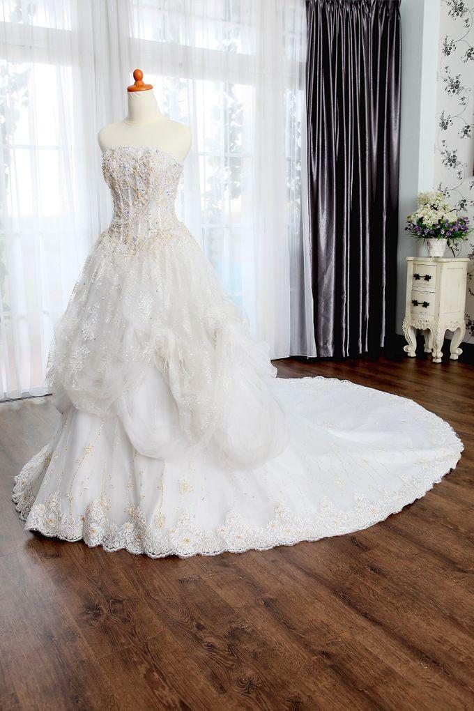 CC Salon & Bridal by CC Salon & Bridal - 010
