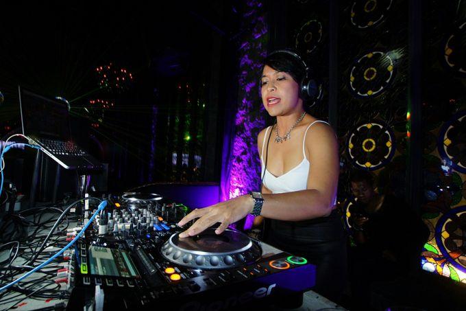 Spinning Around by DJ Anastasia - 002