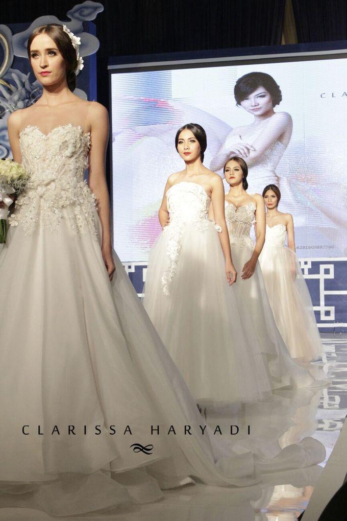 GRAND ROYAL WEDDING EXPO 2016 SHOW by CLARISSA HARYADI - 004