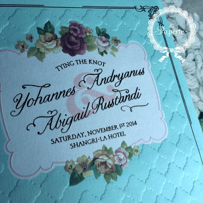 Courtesy of Yohannes & Abigail by The Paperie - 002