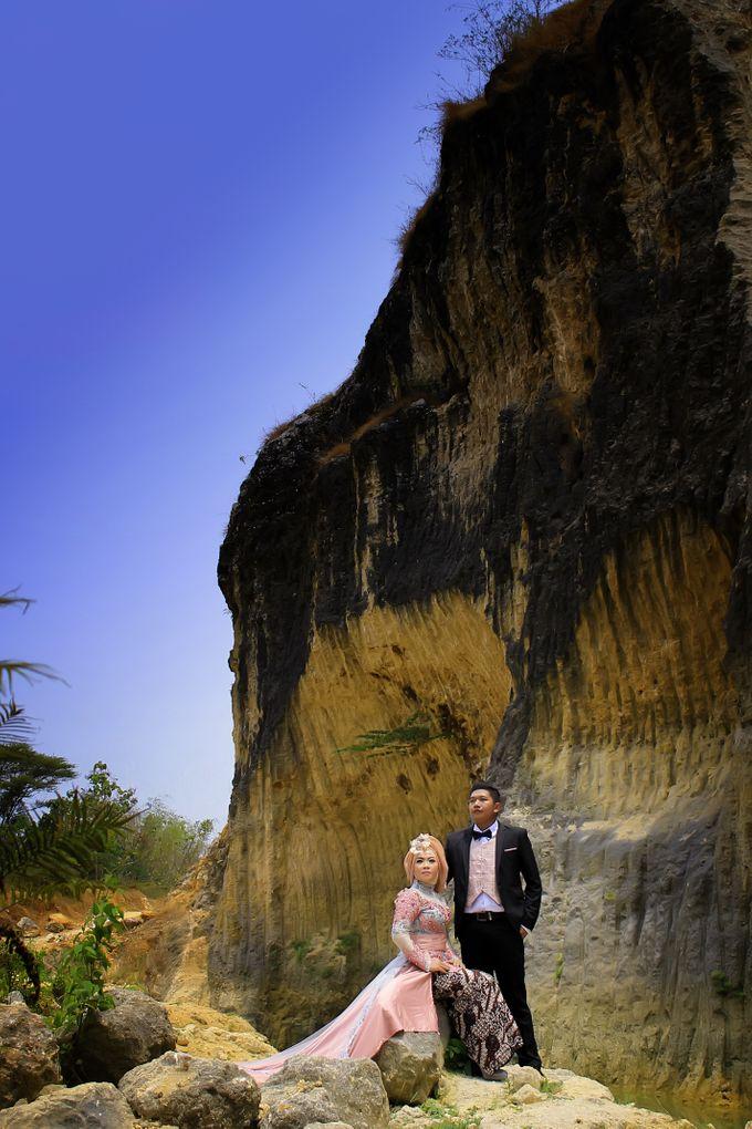 Prewedding by One Light Photowork - 007