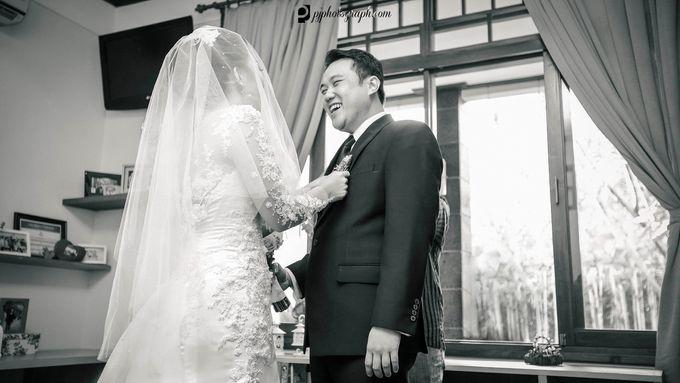 Geoffrey melada wedding