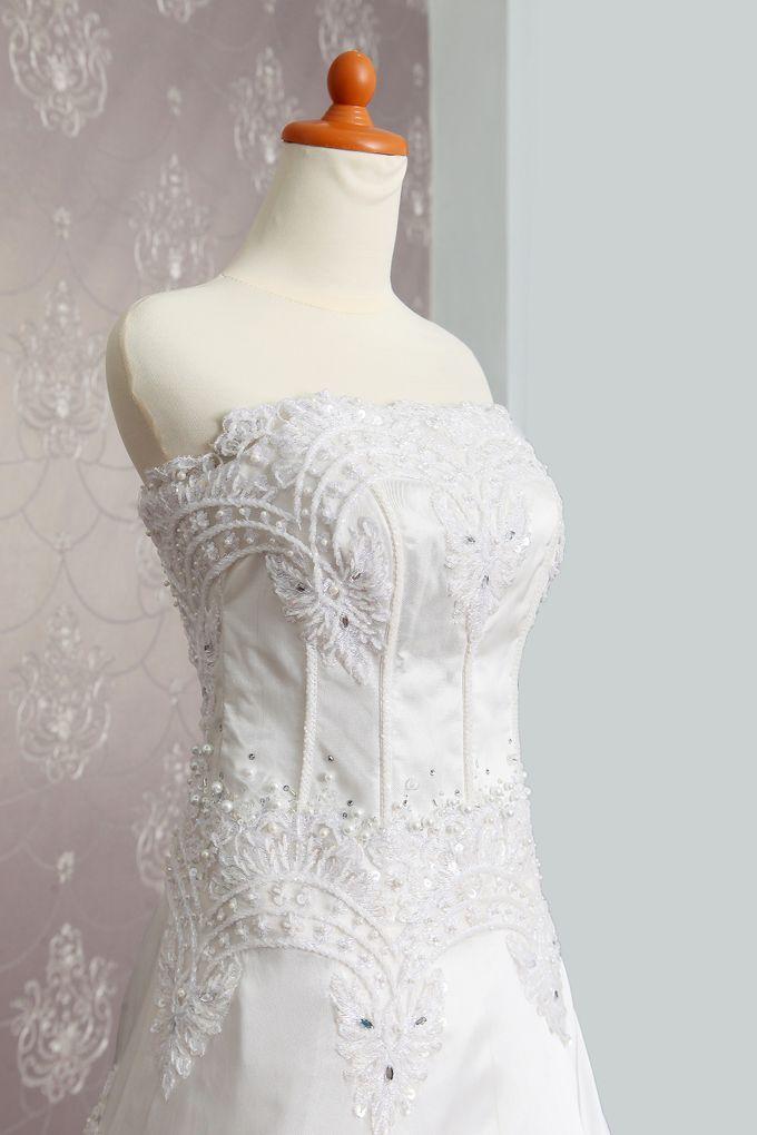 CC Salon & Bridal by CC Salon & Bridal - 011