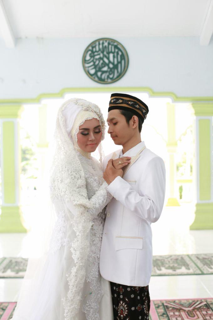 Wedding Putri & Huda by antemeridian - 002