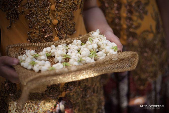 Firda & Farhan Wedding day by NET PHOTOGRAPHY - 013