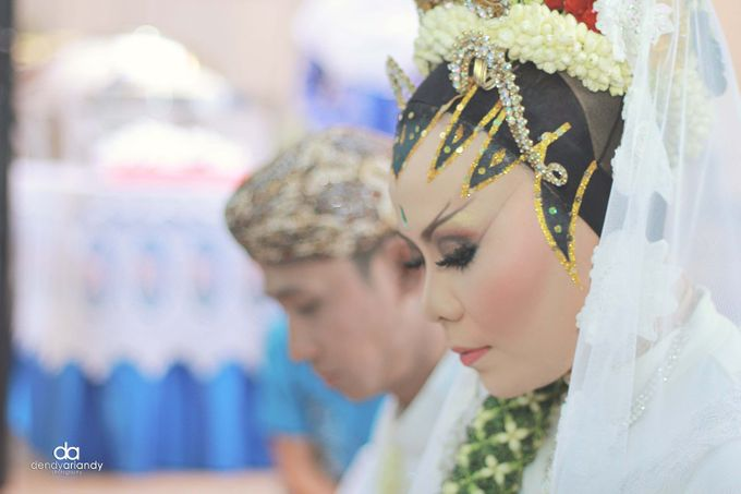Wedding Dian & Theo by C+ Productions - 001