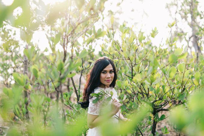 Lookbook of Fieza Ismail by Scene & Co. - 007
