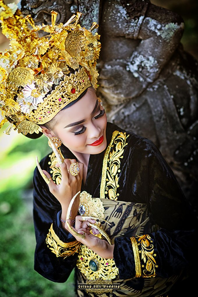 photography & bridal by Gelung Bali Wedding - 009