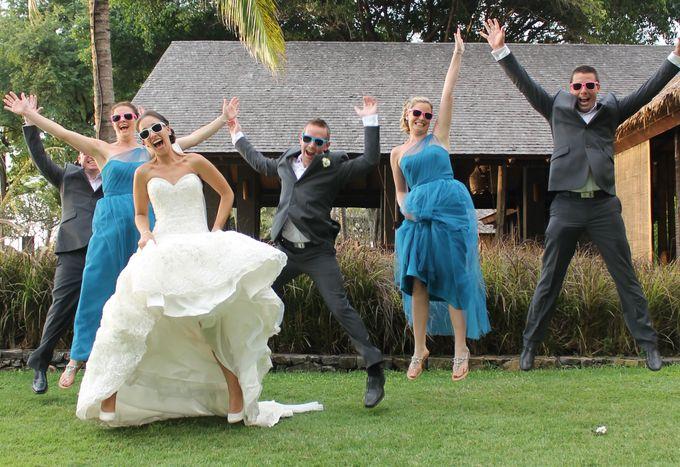 JEEVA KLUI Wedding of Caitlin and Adam by lombok wedding planner - 017