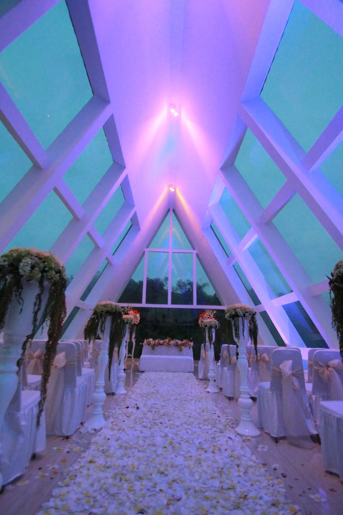 Chapel by Green Forest Resort & Wedding - 004