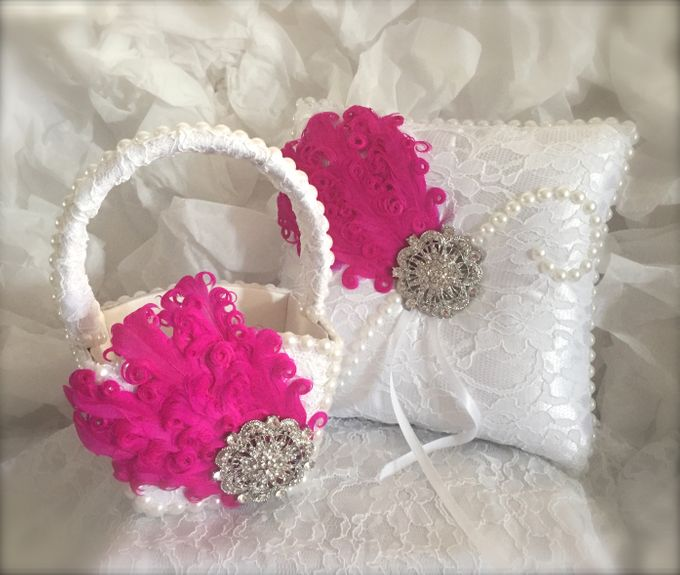 wedding accessories by iWedding World - 021