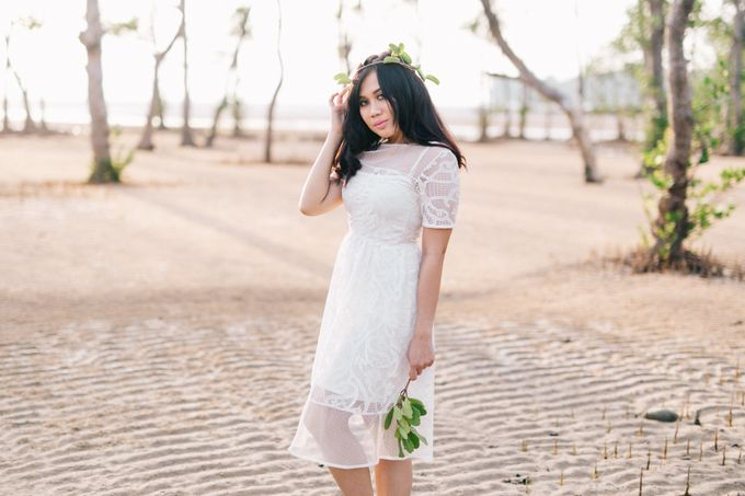 Lookbook of Fieza Ismail by Scene & Co. - 008