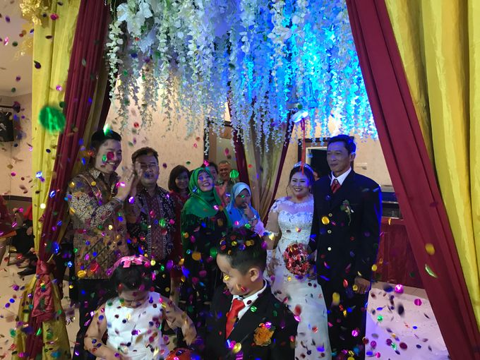 Happily Ever After Temmy & Juke by Hall Of Blessing - 006