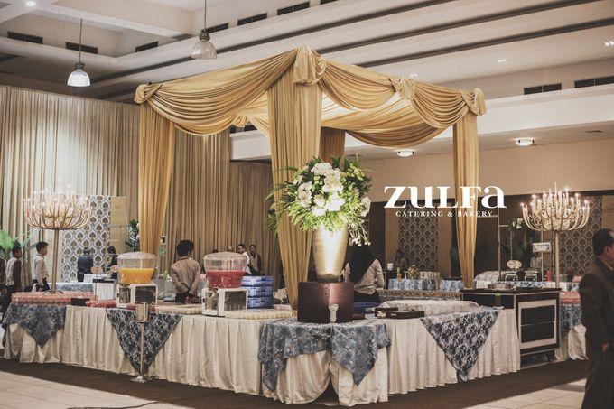 Dresta & Rifan - Batununggal Indah Club - 30 Juli 2017 by Zulfa Catering - 010