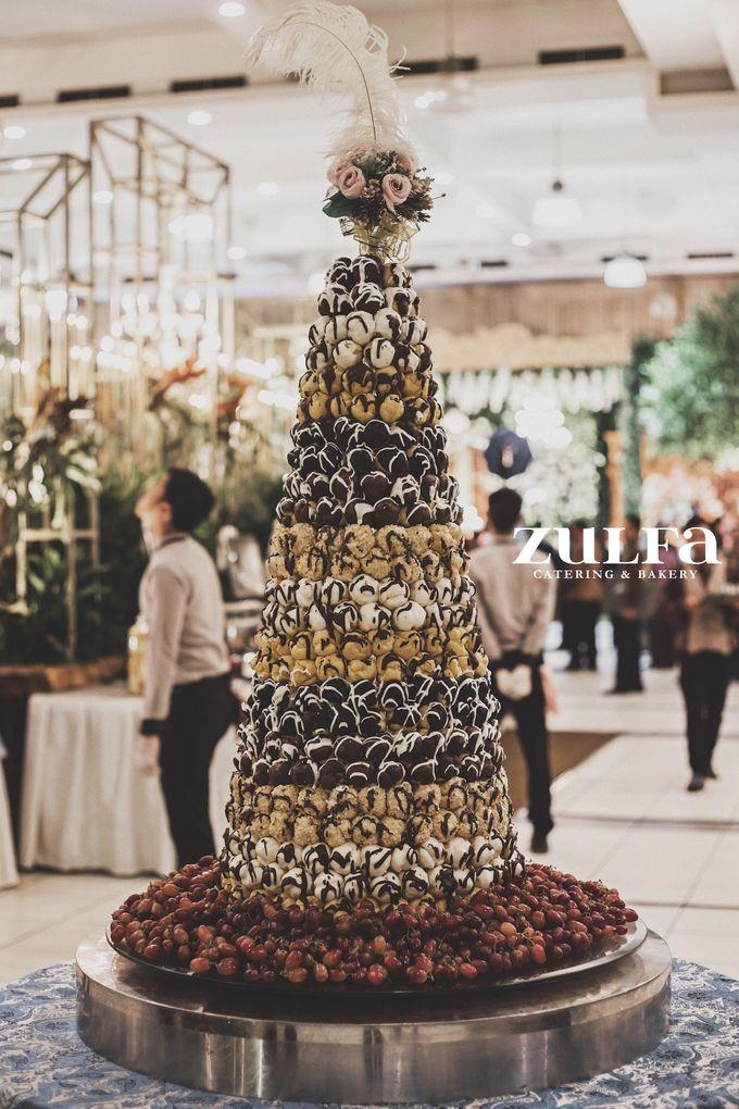 Dresta & Rifan - Batununggal Indah Club - 30 Juli 2017 by Zulfa Catering - 012
