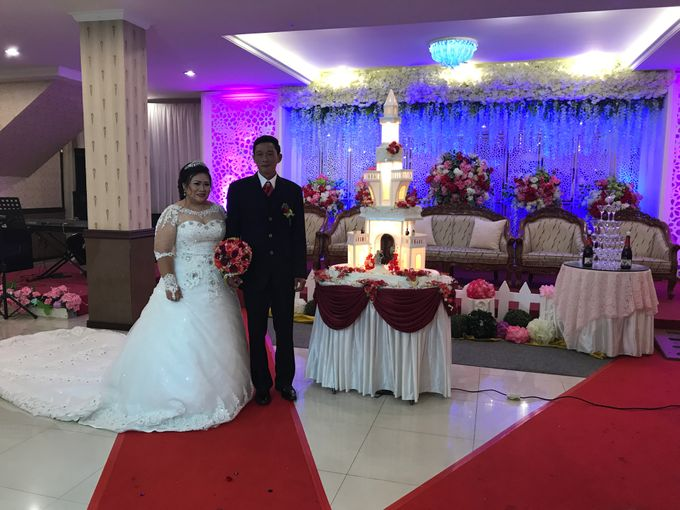 Happily Ever After Temmy & Juke by Hall Of Blessing - 007