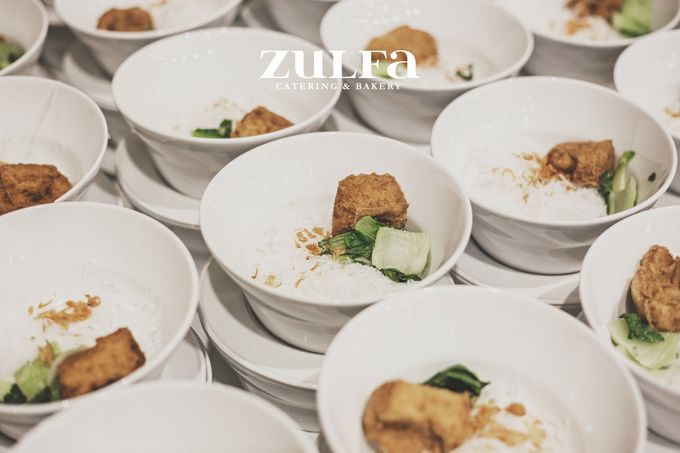 Dresta & Rifan - Batununggal Indah Club - 30 Juli 2017 by Zulfa Catering - 007