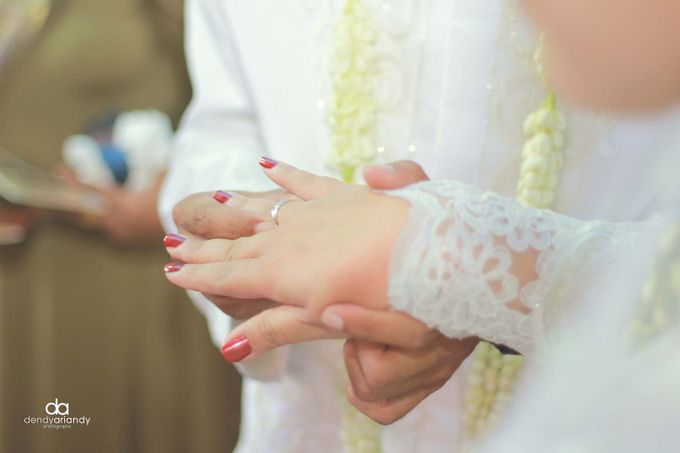 Wedding Dian & Theo by C+ Productions - 007