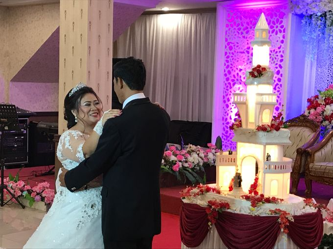 Happily Ever After Temmy & Juke by Hall Of Blessing - 008
