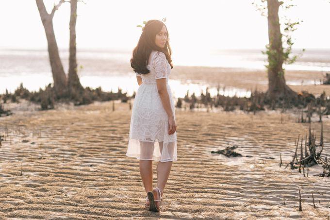 Lookbook of Fieza Ismail by Scene & Co. - 010