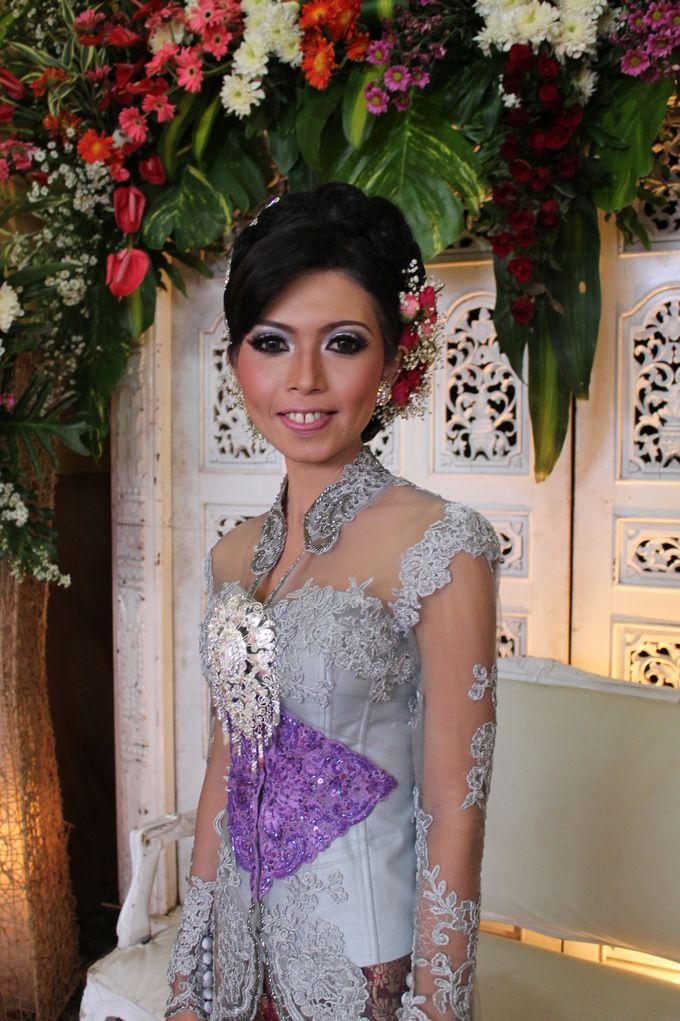 WEDDING - DEVY & DADO by NANA Rias Pengantin - 006