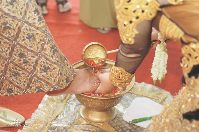 Wedding Dian & Theo by C+ Productions - 003