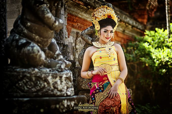 photography & bridal by Gelung Bali Wedding - 010