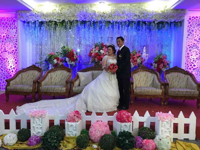 Happily Ever After Temmy & Juke by Hall Of Blessing - 011