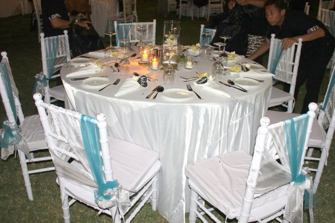 JEEVA KLUI Wedding of Caitlin and Adam by lombok wedding planner - 024