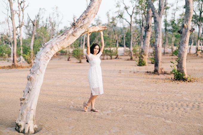 Lookbook of Fieza Ismail by Scene & Co. - 009