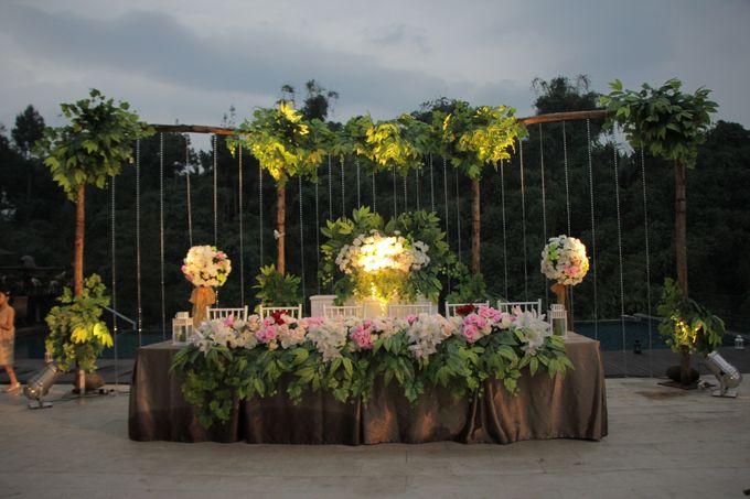 The Wedding of Alvin & Stevie by Yosua MC - 001