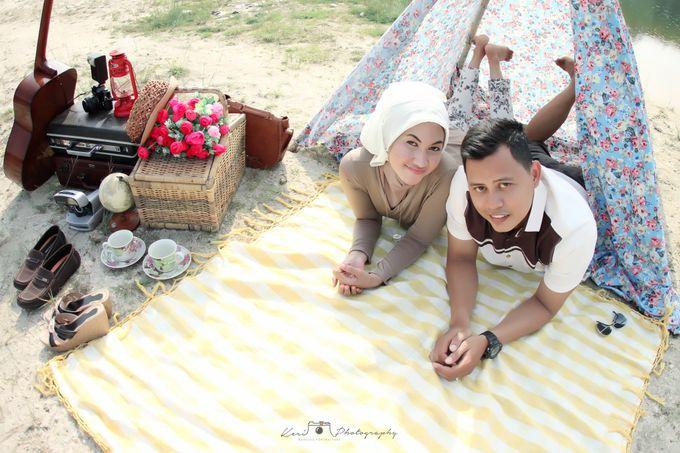 Prewedding Tya & Firman by KERI PHOTOGRAPHY - 005