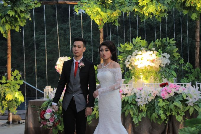 The Wedding of Alvin & Stevie by Yosua MC - 002