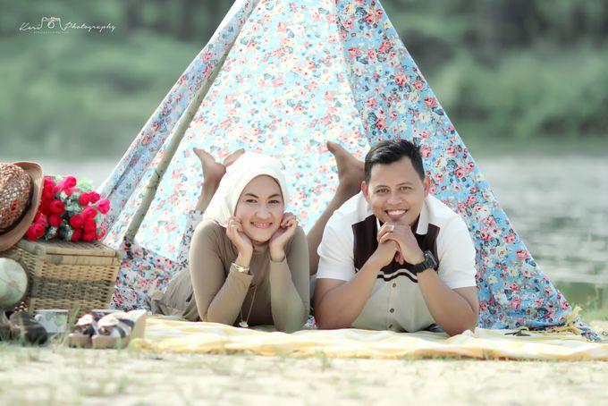Prewedding Tya & Firman by KERI PHOTOGRAPHY - 006