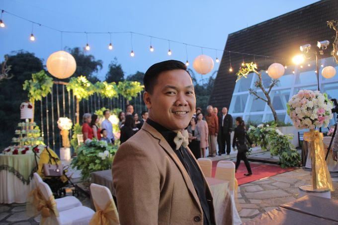 The Wedding of Alvin & Stevie by Yosua MC - 003