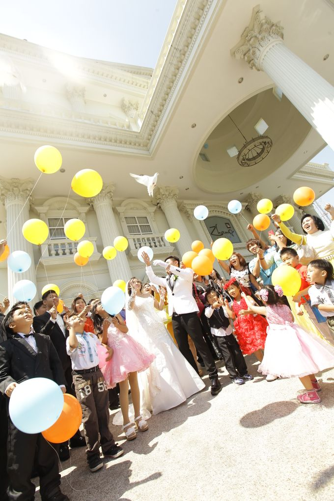 the wedding of andre & stefanny by Pixel Event Designer - 015